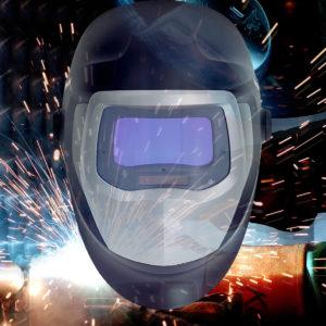 3M Speedglas 9100V