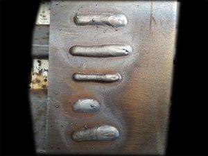 MAG Schweißgerät richtig einstellen